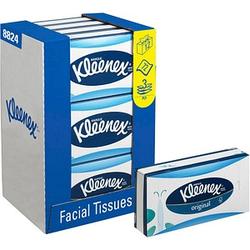 Kleenex® Kosmetiktücher   12x 72 Tücher