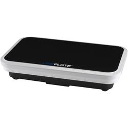 MAXXUS Vibrationsplatte Lifeplate 2.0, (Set, 3 tlg., mit Trainingsbändern, mit Trainingsplan)