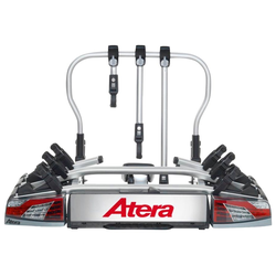 ATERA Kupplungsfahrradträger Evo 3, für max. 3 Räder