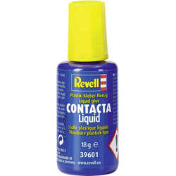 Revell CONTACTA LIQUID LEIM Plastikkleber 39601 18g