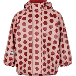 CeLaVi Regenjacke Regenjacke für Mädchen 120