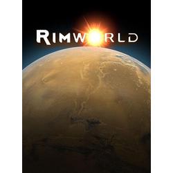 RimWorld (PC) - Steam Key - GLOBAL