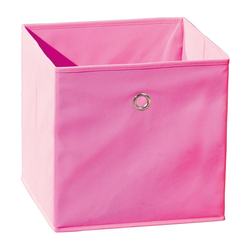 ebuy24 Aufbewahrungsbox Wase Aufbewahrungsbox pink .