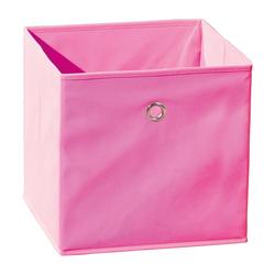 ebuy24 Aufbewahrungsbox Wase Aufbewahrungsbox pink .