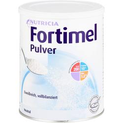 FORTIMEL Pulver neutral 670 g