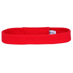 bre.parat Bauchgurt rot 85-90 cm PZN: 12461580