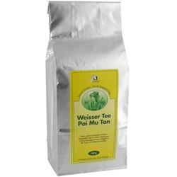 Weißer Tee Pai Mu Tan 100 G Tee