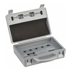 Bosch Lochsägen-Set-Koffer leer für individuelle 6er-Bestückung