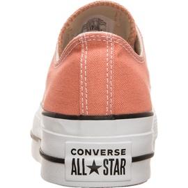 Converse Chuck Taylor All Star Lift apricot/ white-black, 40