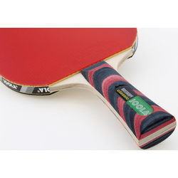 Joola Tischtennisschläger Rosskopf Classic (Packung, 2-tlg., mit Schlüsselanhänger)