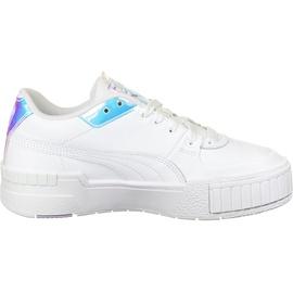 Puma Damen Schuhe weiß Größe 3,5, 4628132 ab 94,50 € im