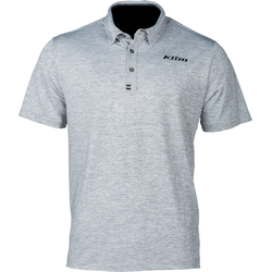 Klim Tactical, Polo-Shirt - Grau - L