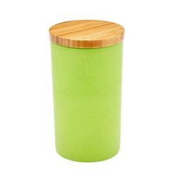 Magu Vorratsdose Vorratsdose rund 20 cm grün