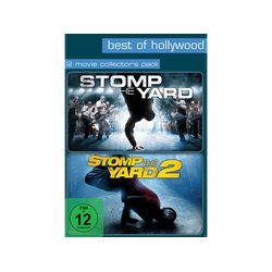 Stomp The Yard / 2 (Best of Hollywood) DVD