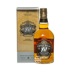 Chivas Regal XV 15 Jahre Whisky