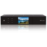 VU+ Duo 4K FBC Combo Twin DVB-S2X