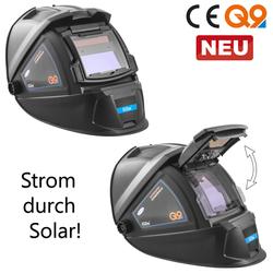 Güde Automatik Schweißhelm GSH-K Solar Schweißschild Schweißschirm Schutzhelm