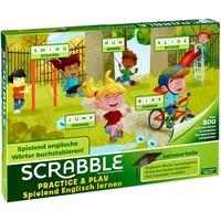 Mattel Scrabble Practice & Play FTG51