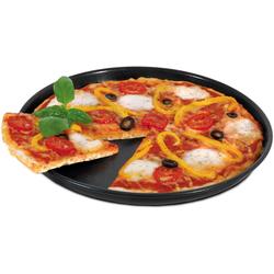 Caso Pizzablech CrispyWave, Metall, für alle Geräte mit Mikrowellen und Heißluftfunktion