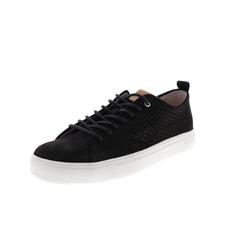 Blackstone PM50 Sneaker Black 47 EU