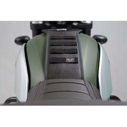 SW-Motech Juego de correa para depósito Legend Gear - Modelos Scramble (14-). Con funda smartphones LA3.