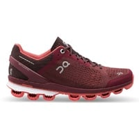 On Cloudsurfer W mulberry/coral 38,5