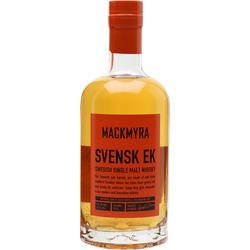 Mackmyra Svensk Ek Swedish Single Malt