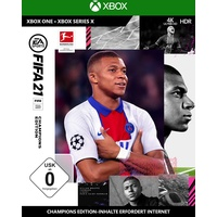 Champions Edition (USK) (Xbox One)