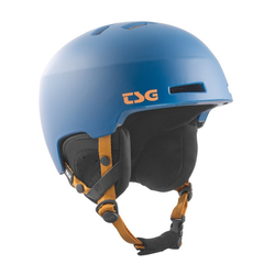 Helm TSG - tweak solid color satin blue (164)