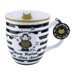 Sheepworld Tasse Sheepworld - Kaffee- Tasse