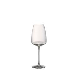 Rosenthal Glas TAC o2 Glatt Wasserkelch, Kristallglas