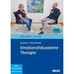 Beltz Verlag Emotionsfokussierte Therapie