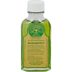 SOLI-CHLOROPHYLL-ÖL S 21 100 ml