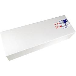 Inkjetpapier-Rolle satiniert 914mm x 45m 90g/qm weiß