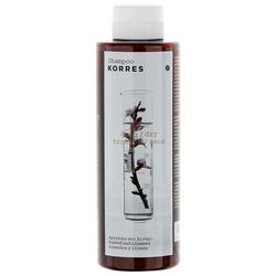 KORRES Shampoos Haarpflege Haarshampoo 250ml