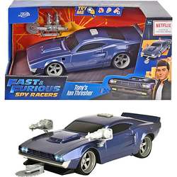 Fast & Furious Spy Racers Ion Thresher 1:24
