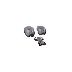 Hudora Protektoren-Set Biom. Kinderprotektoren 110-130