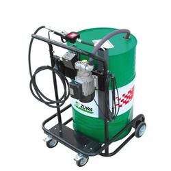 ZUWA JET 100 2850 min-1 230 V Kreiselpumpe zur Hauswasserversorgung Fördermenge 60 lmin 165007