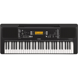 Spielzeug-Musikinstrument Yamaha Keyboard PSR-E363