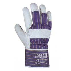 BIG Rindvollleder-Handschuhe MONTBLANC I VE 120 Paar