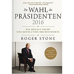 Die Wahl des Präsidenten 2016