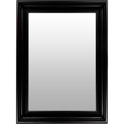 Wandspiegel »Scott 225« ( 1-tlg), Spiegel, 99187115-0 braun (B/H/T): 59,5/5,2/79,5 cm braun