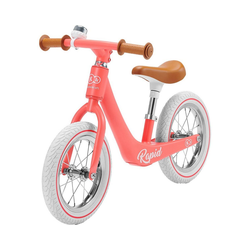 Kinderkraft Laufrad Laufrad RAPID green orange