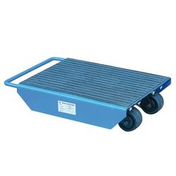 Transport-umzugsplattformen, träger, 1000 kg