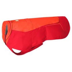 Ruffwear Hundejacke Vert™ Jacket Sockeye Red