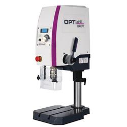 Optimum OPTIdrill DX 13V - Tischbohrmaschine, mit stufenloser Drehzahlregelung