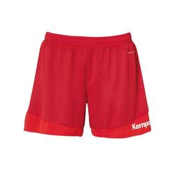 Kempa Sporthose Emotion 2.0 Short Damen rot XL