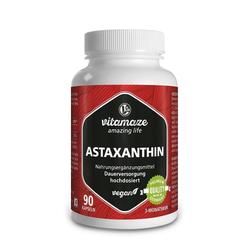 ASTAXANTHIN 4 mg vegan
