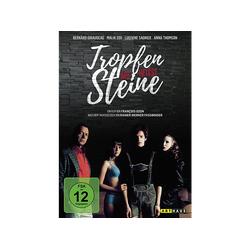 Tropfen auf heiße Steine DVD