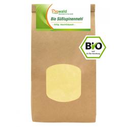 BIO Süsslupinenmehl - 500g Nachfüllpack